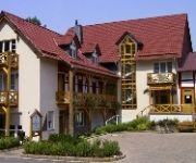 Photo of the hotel Rüdigsdorfer Schweiz Pension