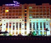 Photo of the hotel Triumph Hotel & Conference Center