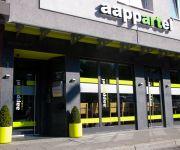 Bielefeld: aappartel Boardinghouse