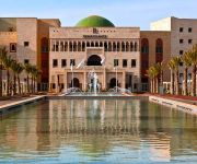 Photo of the hotel Renaissance Tlemcen Hotel