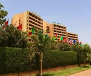Photo of the hotel Laico Ouaga 2000