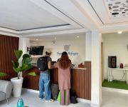 Photo of the hotel Hotel Refugio Neptuno's