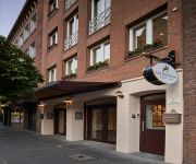 Photo of the hotel Apartment-Hotel am Rathaus