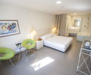Photo of the hotel Q Village Poleg Beach