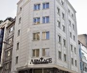 Photo of the hotel Aspalace Hotel