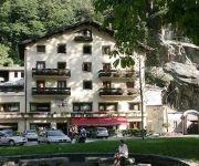 Photo of the hotel Crimea
