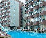 Photo of the hotel Lara Hadrianus Hotel