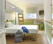 Photo of the hotel ibis budget Antwerpen Centraal Station