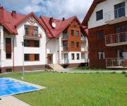 Photo of the hotel Lisi Jar Apartament