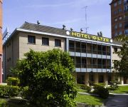 Photo of the hotel Ibiltze