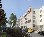 Photo of the hotel Puławska Residence