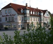Photo of the hotel Zum Zacherl Appartement Pension