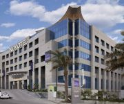 Photo of the hotel Novotel Dammam Business Park