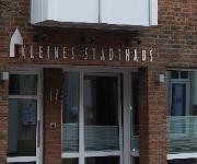 Lingen (Ems): Kleines Stadthaus
