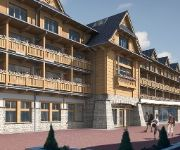 Photo of the hotel Hotel Bania Thermal & Ski