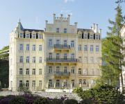 Photo of the hotel Pavlov