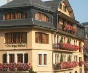 Touring-Hotel Le clos des sources Logis