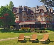 Photo of the hotel Le Castel Marie Louise Groupe Barriére