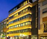 Mannheim: GuestHouse