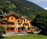 Photo of the hotel Raggio di Luce Residence Hotel