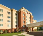 Photo of the hotel Fairfield Inn & Suites Baltimore BWI Airport