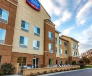 Photo of the hotel Fairfield Inn & Suites Harrisburg West