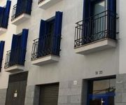 Photo of the hotel Sealand Sitges Apartments