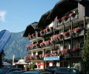 Photo of the hotel Lindwurm
