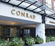 Photo of the hotel Conrad London St James