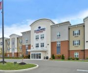 Photo of the hotel Candlewood Suites HORSEHEADS - ELMIRA