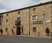Photo of the hotel La Posada de Numancia