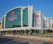 Photo of the hotel Ramada Plaza İzmit