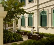 Photo of the hotel The Majestic Malacca