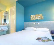 Photo of the hotel ibis budget Marseille l'Estaque