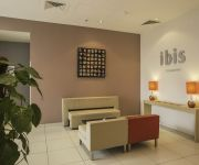 Photo of the hotel ibis Constantine
