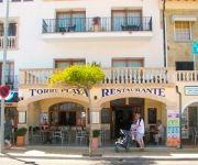 Photo of the hotel Apartamentos Torre Playa