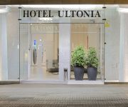 Photo of the hotel Gran Ultonia