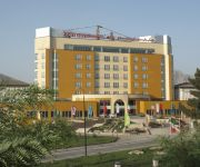 Photo of the hotel Parsian Hotel Kermanshah