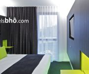 Photo of the hotel BHO Hotel