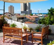 Photo of the hotel Villa Vilina Oasis in Neve Tzedek