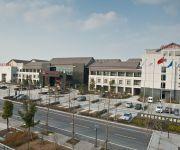 Photo of the hotel Ramada Plaza Xiaoshan