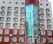 Photo of the hotel Manhattan Astana