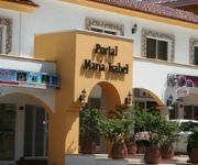 Photo of the hotel Hotel Maria Isabel