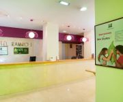 Photo of the hotel ibis Styles Zaragoza Ramiro I
