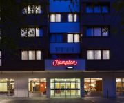 Photo of the hotel Hampton by Hilton Swinoujscie