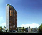 Photo of the hotel Aloft Zhengzhou Shangjie