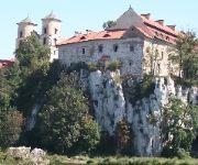 Photo of the hotel Dom Gości Opactwa Benedyktynów