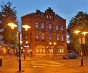 Hildesheim: 1891 boutique hotel