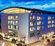 Photo of the hotel Ramada Podgorica