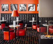 Photo of the hotel Holiday Inn MUNICH - WESTPARK